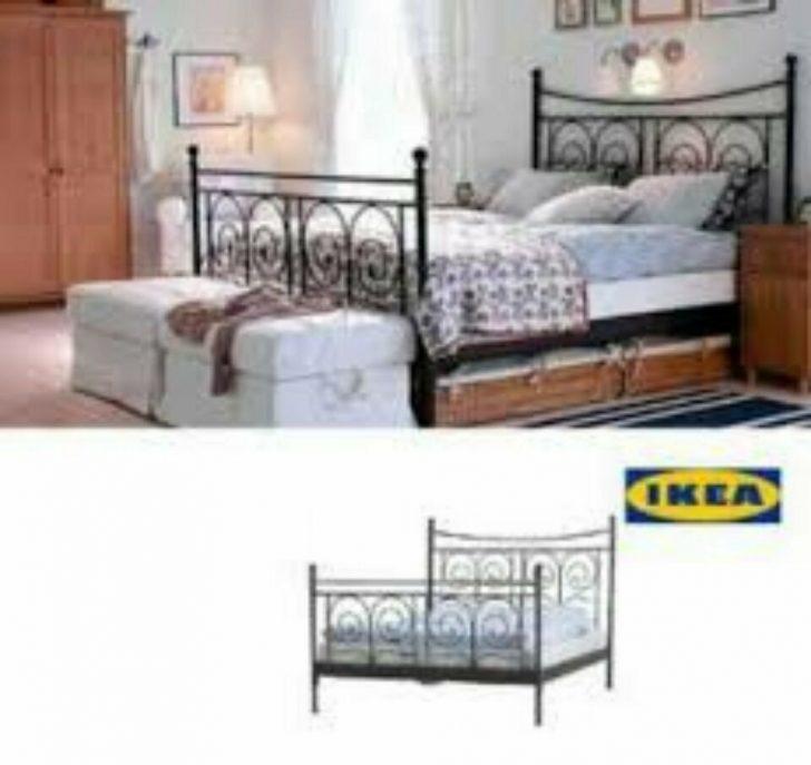 Medium Size of Bett Ikea Noresund In Niedersachsen Osterholz Scharmbeck Ebay Boxspring Selber Bauen Mit Beleuchtung 160x200 Sofa Bettfunktion 140x200 Vintage Betten Für Bett 1.40 Bett