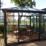 überdachung Garten Garten überdachung Garten Umgestaltung Ausstellungsgelnde Wittstock Spielturm Pavillon Hängesessel Lounge Sofa Pergola Pool Guenstig Kaufen Truhenbank