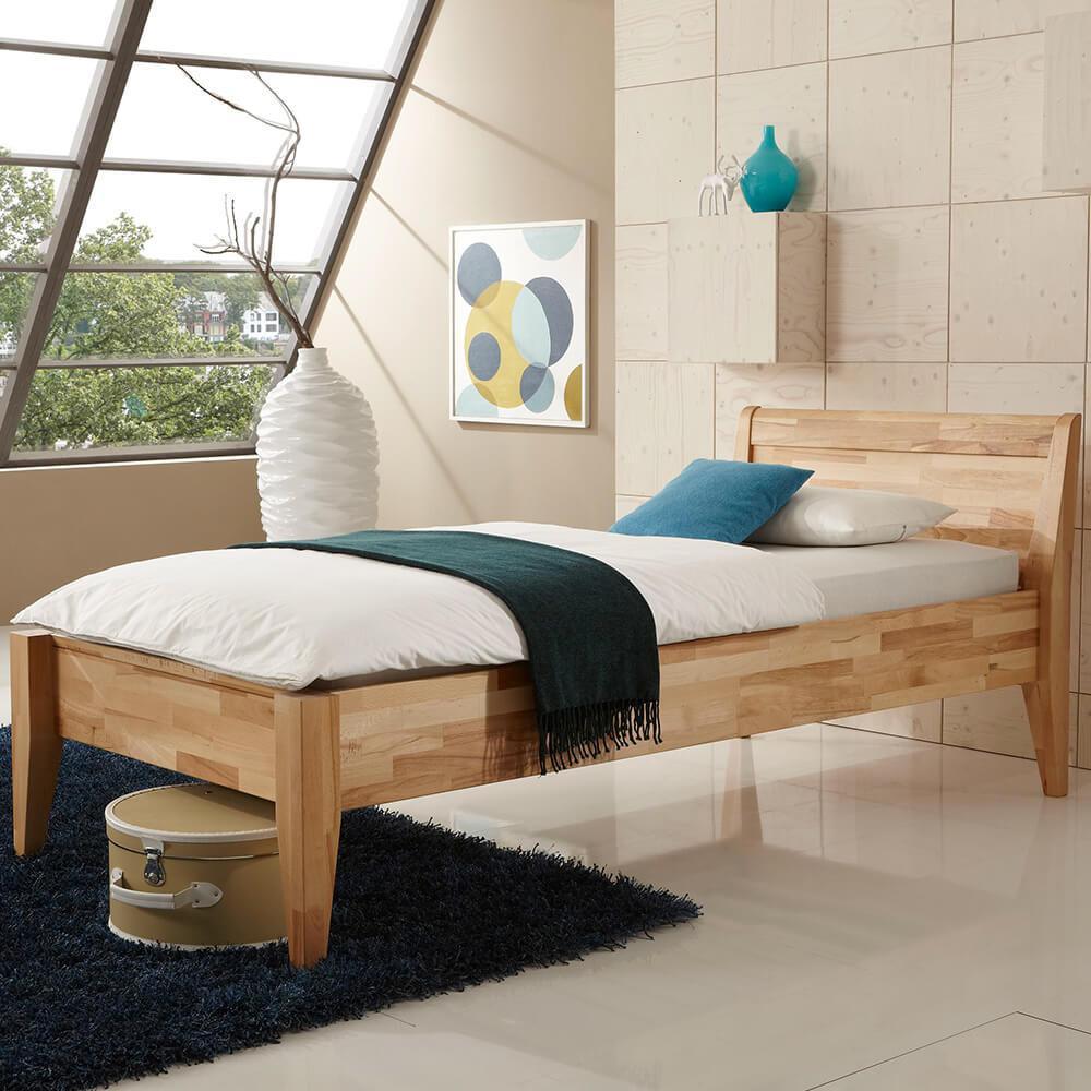 Full Size of Massivholz Komfortbett Holzbetten Betten Schlafen Dico Oschmann Ruf Schöne Somnus Bei Ikea Köln Mit Matratze Und Lattenrost 140x200 120x200 Japanische Bett Dico Betten