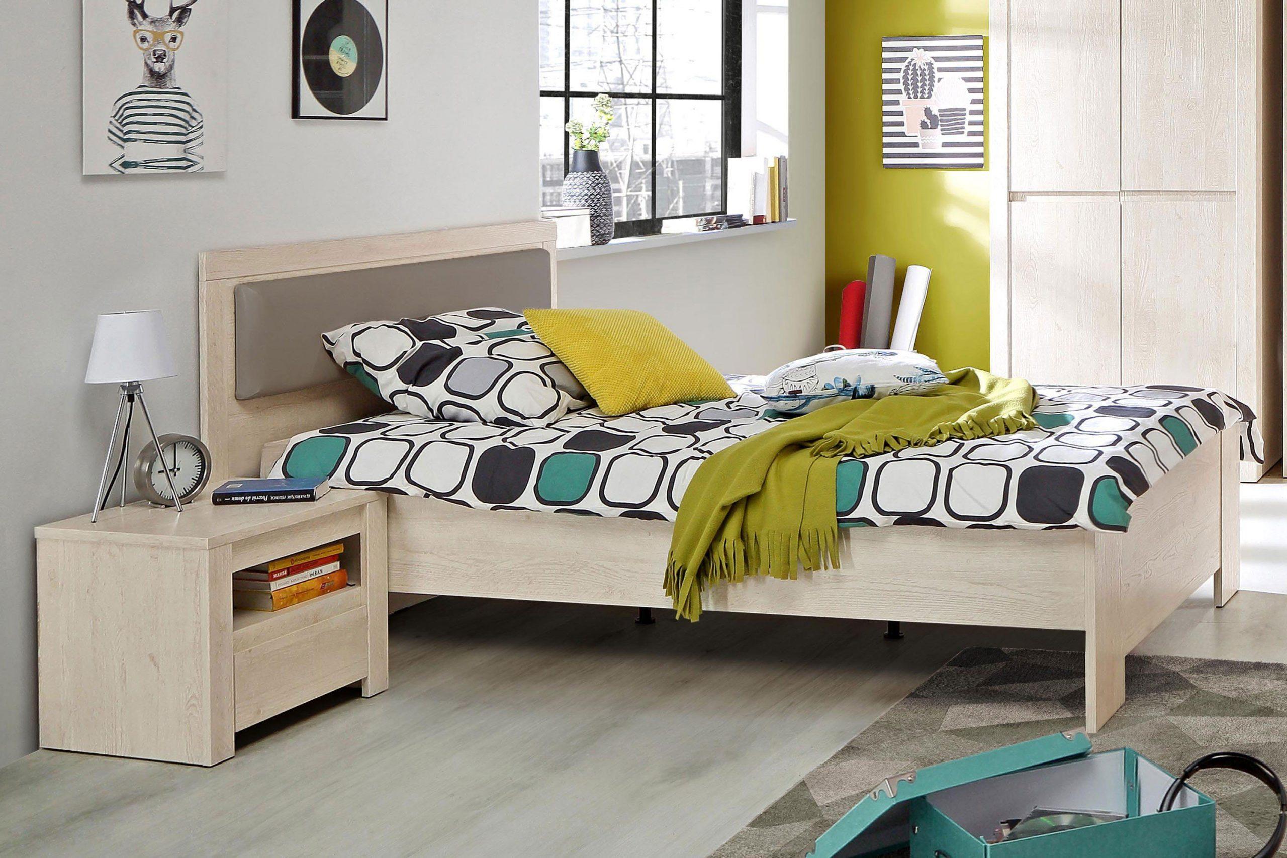 Full Size of Forte Medanos Jugend Bett Pinie Wei Mbel Letz Ihr Online Shop Günstiges Hoch Betten Mit Aufbewahrung 120x200 Holz Aus Inkontinenzeinlagen Bettkasten 1 40 Grau Bett Jugendzimmer Bett