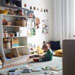 Bücherregal Kinderzimmer Kinderzimmer Bcherregal So Wird Es Zum Blickfang Sofa Kinderzimmer Regal Regale Weiß