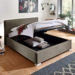 Www.betten.de Bett Lippstadt Bewertung Bett Mit Bettkasten Doppelbett Nachtkommoden 180cm Ehebett Eiche