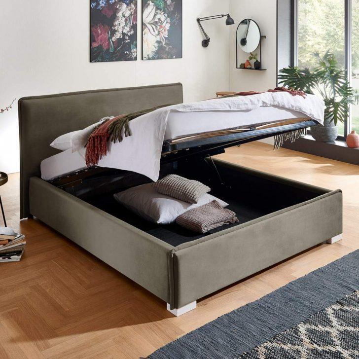 Medium Size of Lippstadt Bewertung Bett Mit Bettkasten Doppelbett Nachtkommoden 180cm Ehebett Eiche Bett Www.betten.de