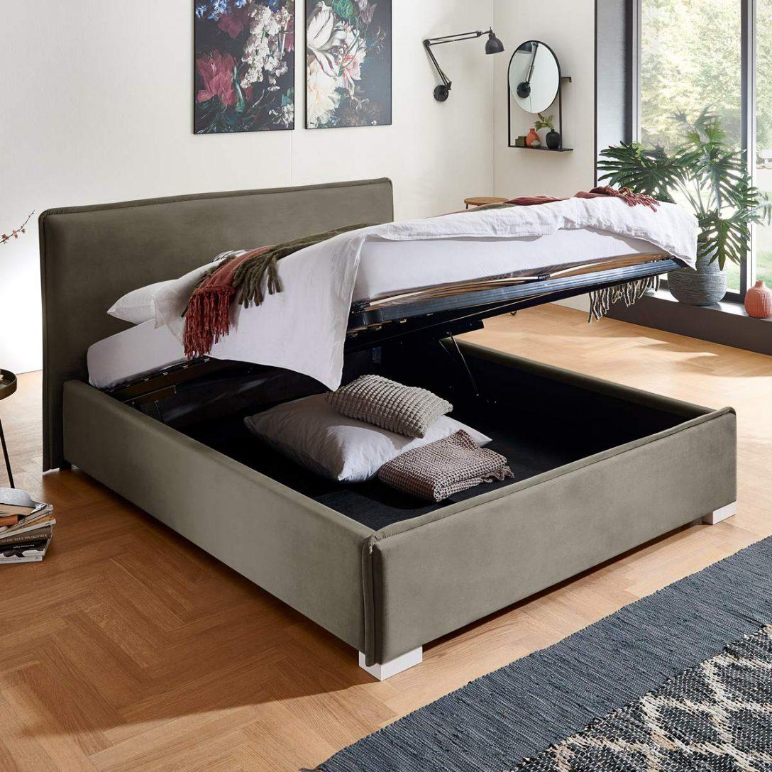 Full Size of Lippstadt Bewertung Bett Mit Bettkasten Doppelbett Nachtkommoden 180cm Ehebett Eiche Bett Www.betten.de