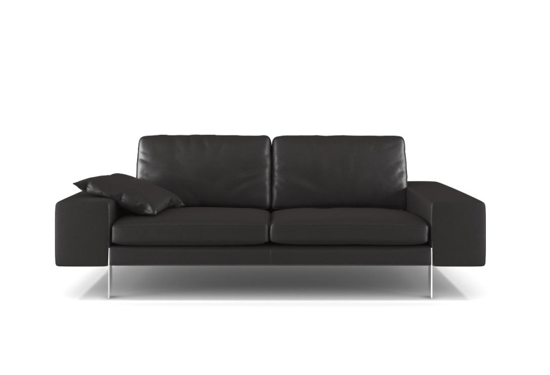 Large Size of Von Wilmowsky Catoira Designer Sofa Ausfhrung In Leder Machalke Modernes überzug Türkische Federkern Auf Raten Delife Inhofer Hersteller Billig Altes Samt Sofa Sofa Sitzhöhe 55 Cm
