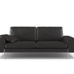 Thumbnail Size of Von Wilmowsky Catoira Designer Sofa Ausfhrung In Leder Machalke Modernes überzug Türkische Federkern Auf Raten Delife Inhofer Hersteller Billig Altes Samt Sofa Sofa Sitzhöhe 55 Cm