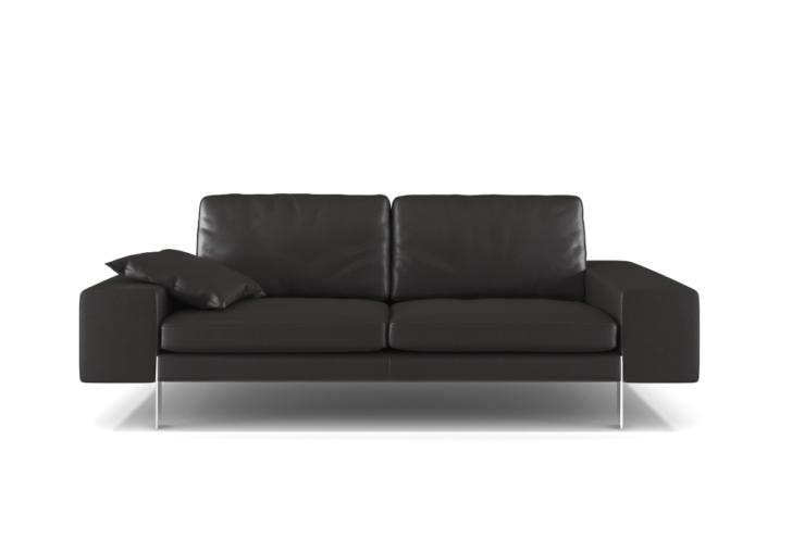 Von Wilmowsky Catoira Designer Sofa Ausfhrung In Leder Machalke Modernes überzug Türkische Federkern Auf Raten Delife Inhofer Hersteller Billig Altes Samt Sofa Sofa Sitzhöhe 55 Cm