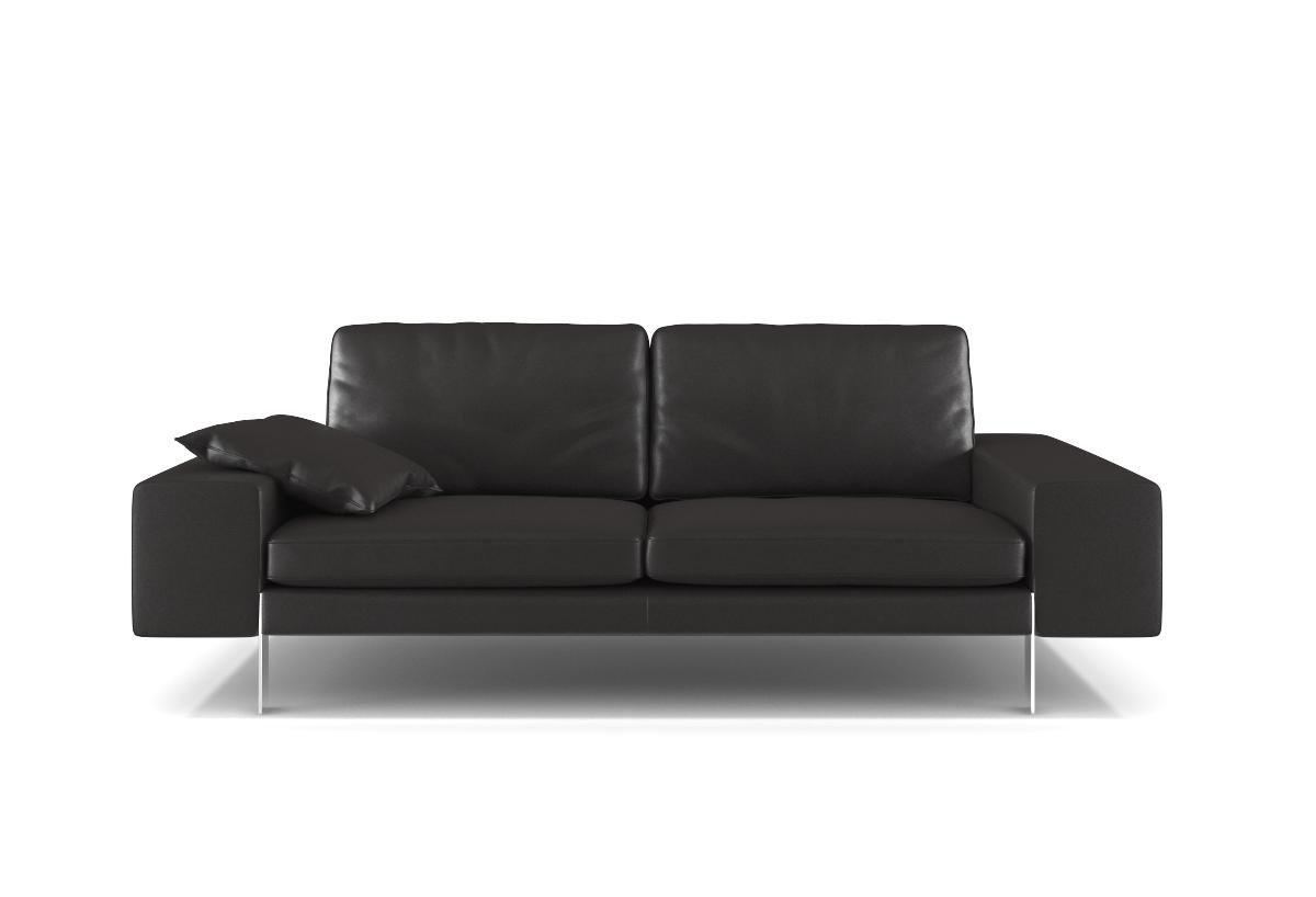 Full Size of Von Wilmowsky Catoira Designer Sofa Ausfhrung In Leder Machalke Modernes überzug Türkische Federkern Auf Raten Delife Inhofer Hersteller Billig Altes Samt Sofa Sofa Sitzhöhe 55 Cm