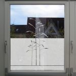 Sichtschutz Folie Fr Fenster Mit Grsern Musterladen Rolladenkasten 120x120 Sichtschutzfolie Für Obi 3 Fach Verglasung Einbruchsicher Winkhaus Weru Gitter Fenster Sichtschutz Fenster