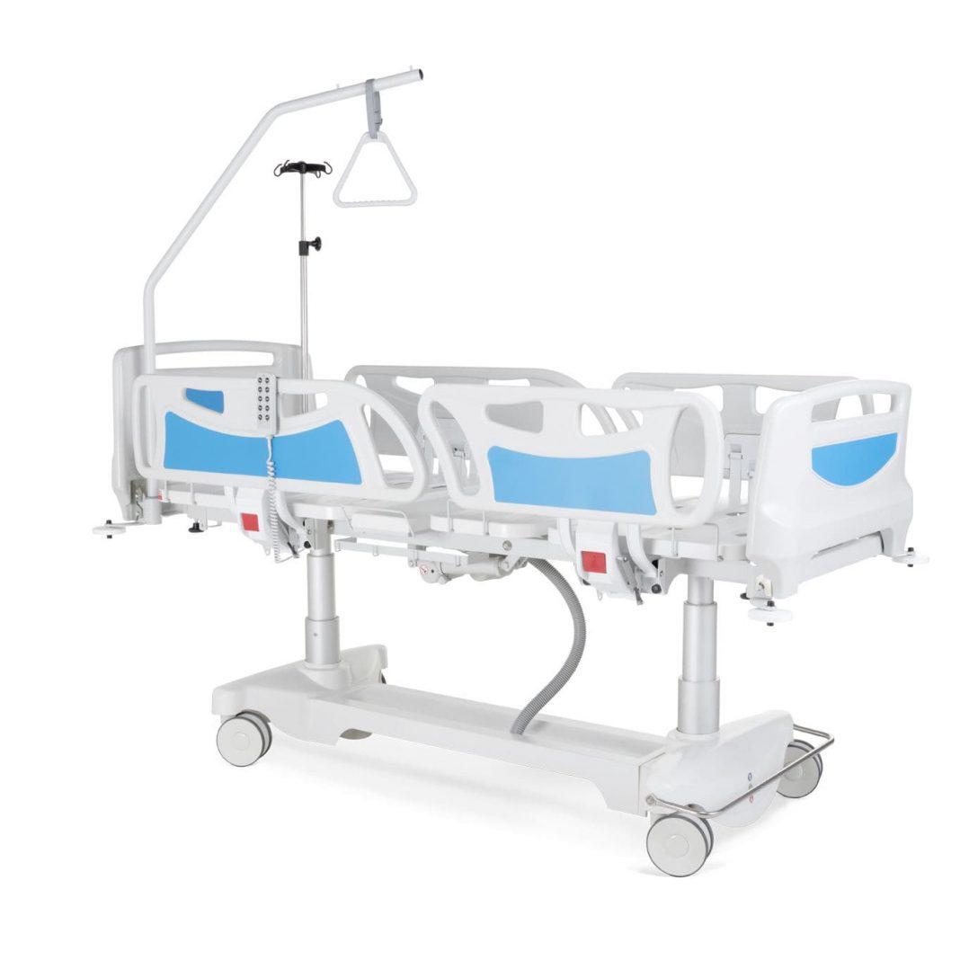 Large Size of Krankenhausbett Elektrisch Hhenverstellbar Mit Bett Weiß 100x200 Massiv 180x200 140x200 Stauraum 2x2m Eiche Podest Betten Mannheim 160x200 Komplett Matratze Bett Krankenhaus Bett