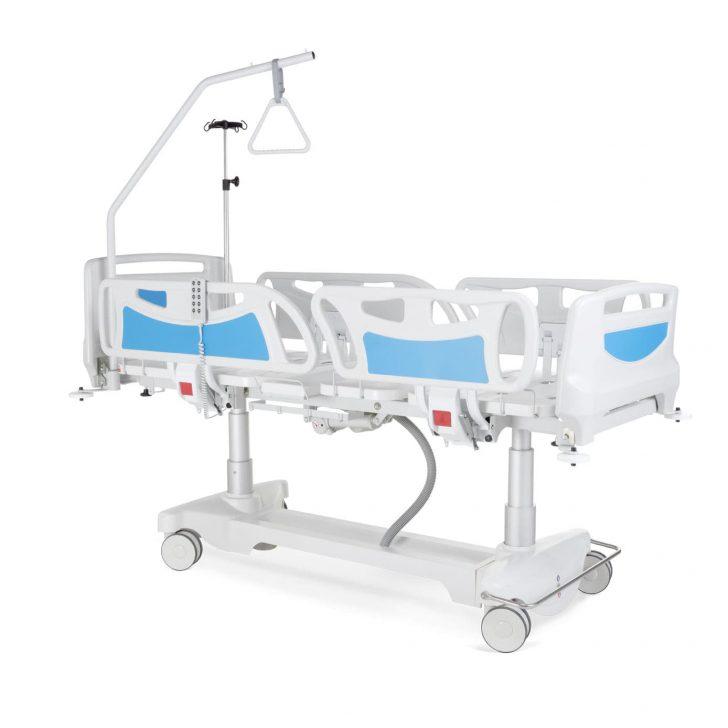 Medium Size of Krankenhausbett Elektrisch Hhenverstellbar Mit Bett Weiß 100x200 Massiv 180x200 140x200 Stauraum 2x2m Eiche Podest Betten Mannheim 160x200 Komplett Matratze Bett Krankenhaus Bett