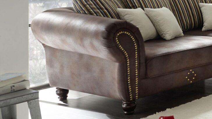 Medium Size of Big Sofa Corin Antik Dunkel Braun Inkl Kissen Beige Englisches Bezug Garnitur 3 Teilig Grau Stoff Groß 2 Sitzer Mit Relaxfunktion Reinigen Recamiere Kare Sofa Big Sofa Braun
