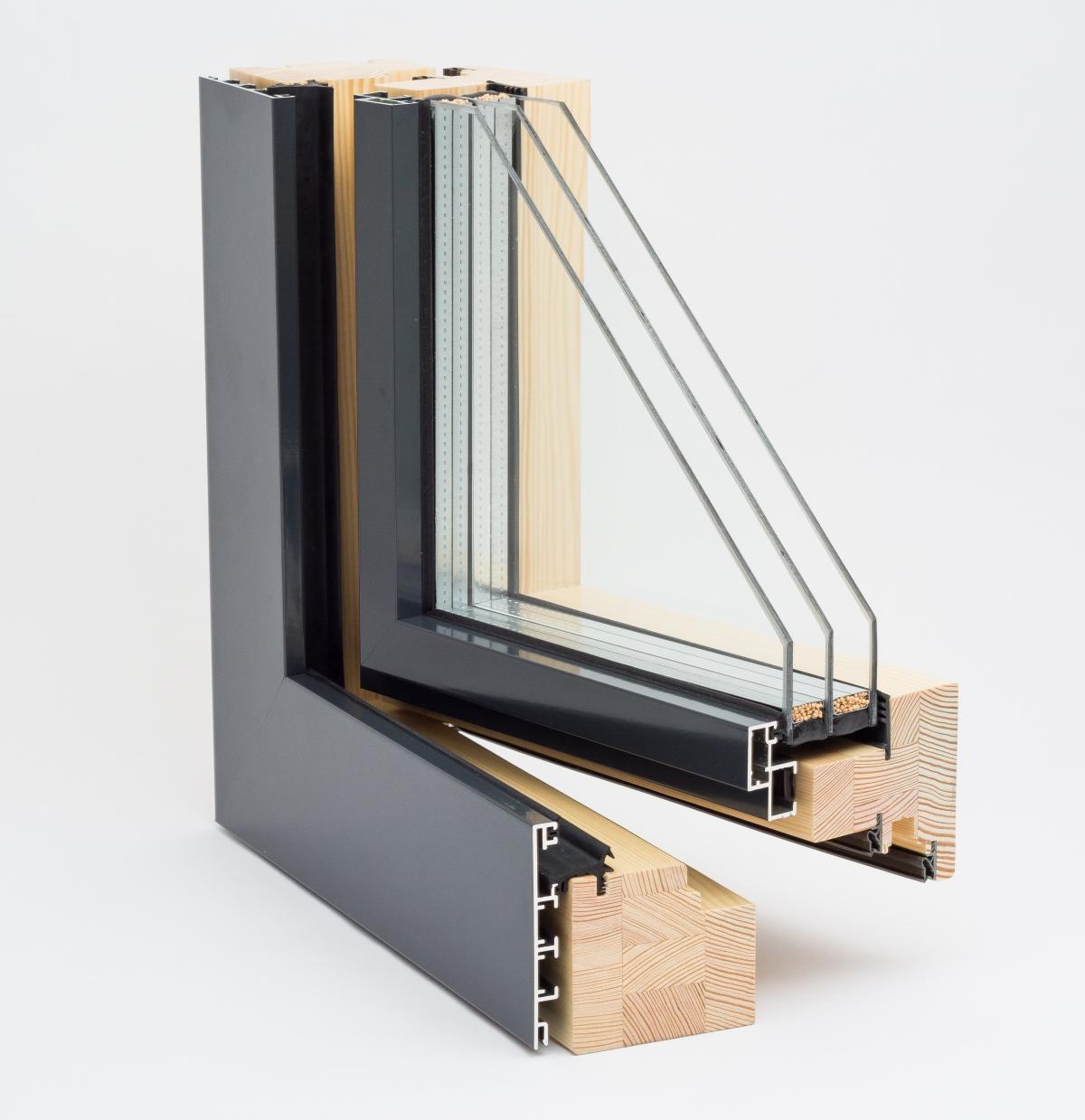 Full Size of Preisunterschied Holz Alu Fenster Kunststofffenster Kostenvergleich Holz Alu Fenster Kunststoff Aluminium Welche Preise Kosten Preis Welches Oder Pvc Rostock Fenster Fenster Holz Alu