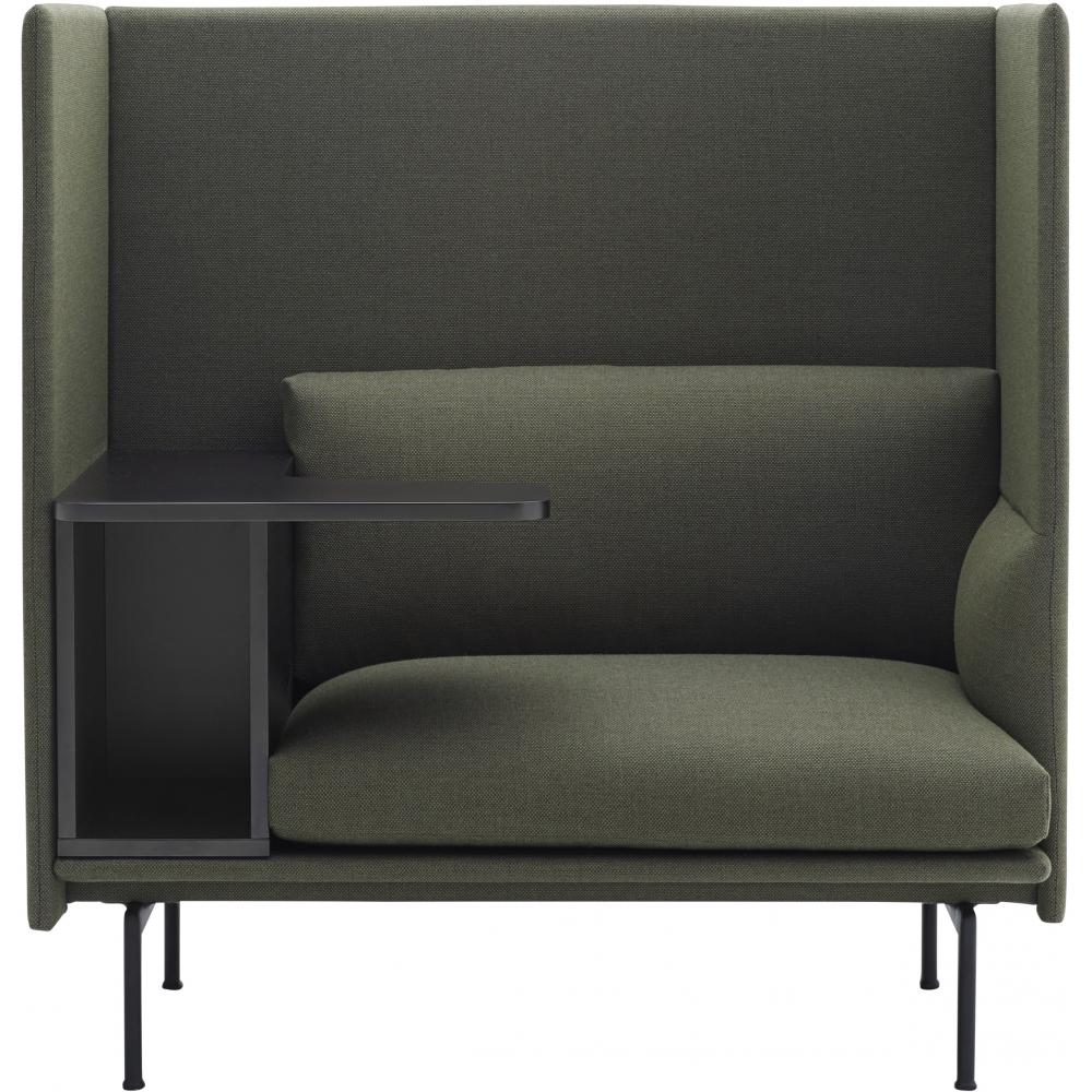 Full Size of Muuto Sofa Compose 2 Seater Rest Sofabord Airy Cecilie Manz Oslo Furniture Uk Outline Highback Work 1 Sitzer Nunido Landhaus Höffner Big Landhausstil Sofa Muuto Sofa