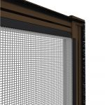 Easy Life Insektenschutz Alu Fenster Xl 150 220 Cm Fiberglas Einbruchsichere Aluplast Einbruchschutz Nachrüsten Zwangsbelüftung Sonnenschutz Außen Fenster Alu Fenster