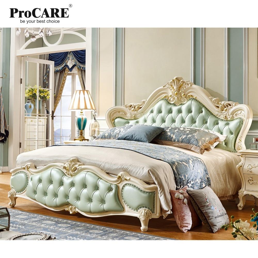 Full Size of Prinzessinen Bett Luxus Europischen Und Amerikanischen Stil Master Schlafzimmer Komforthöhe Weißes 140x200 Flexa Betten Schwarz Weiß Mit Rutsche 120x200 Bett Prinzessinen Bett