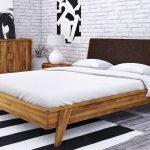 Bett Massivholz 180x200 Bett Bett Wildeiche 180x200 Cm Braun Aus Massivholz Massivholzmbel Weiß Breite Möbel Boss Betten überlänge Antike Mädchen Nolte 100x200 160x220 Bei Ikea Feng