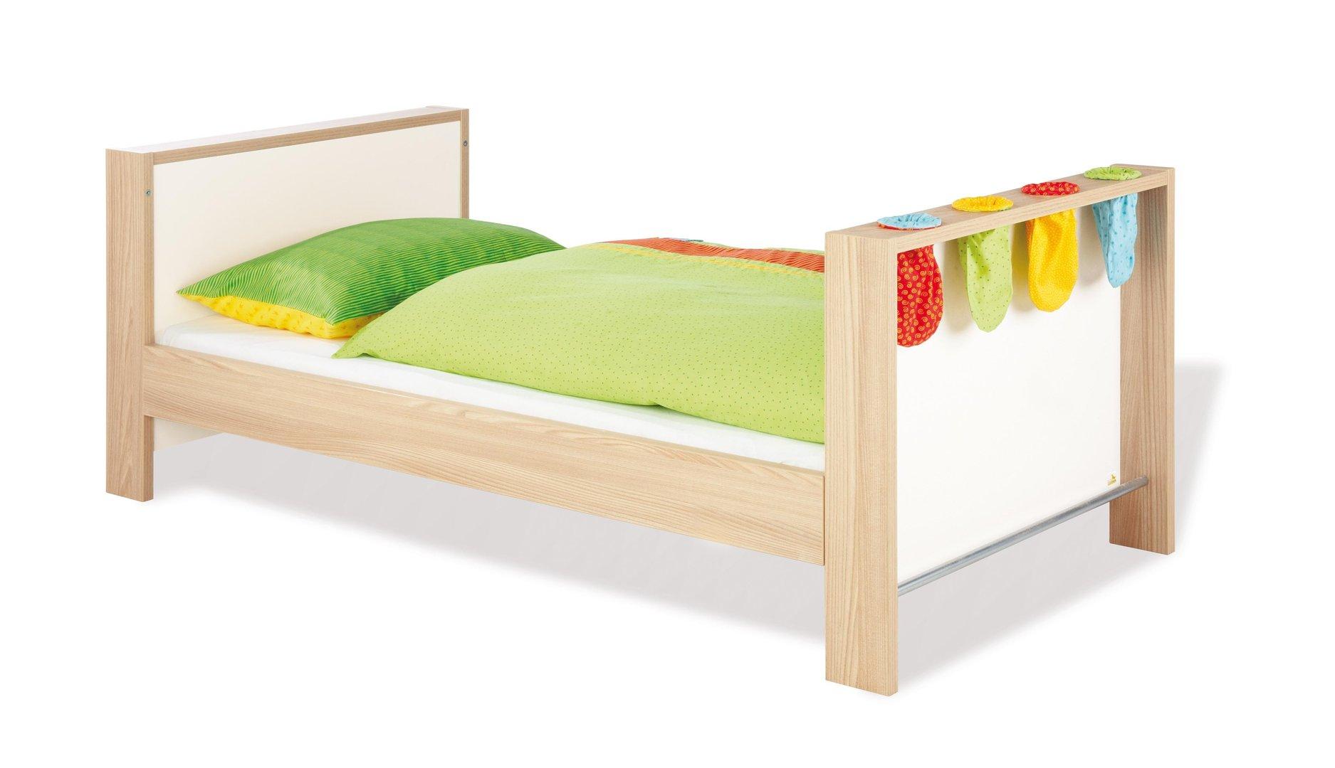 Full Size of Pinolino Bett 110099 Kinderbett Sigikid By Kinder Amazon Betten Rauch Kaufen Günstig Boxspring Massivholz Landhausstil Paradies Für übergewichtige 160x200 Bett Pinolino Bett