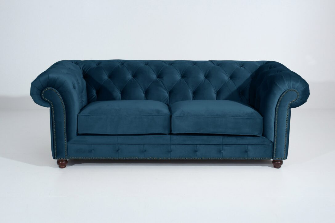 Large Size of Orleans Von Mawinzer Chesterfield Sofa Petrol Sofas Couches Großes Mit Relaxfunktion Schilling Led Bettfunktion Federkern Muuto Ikea Schlaffunktion Lounge Sofa Sofa Petrol
