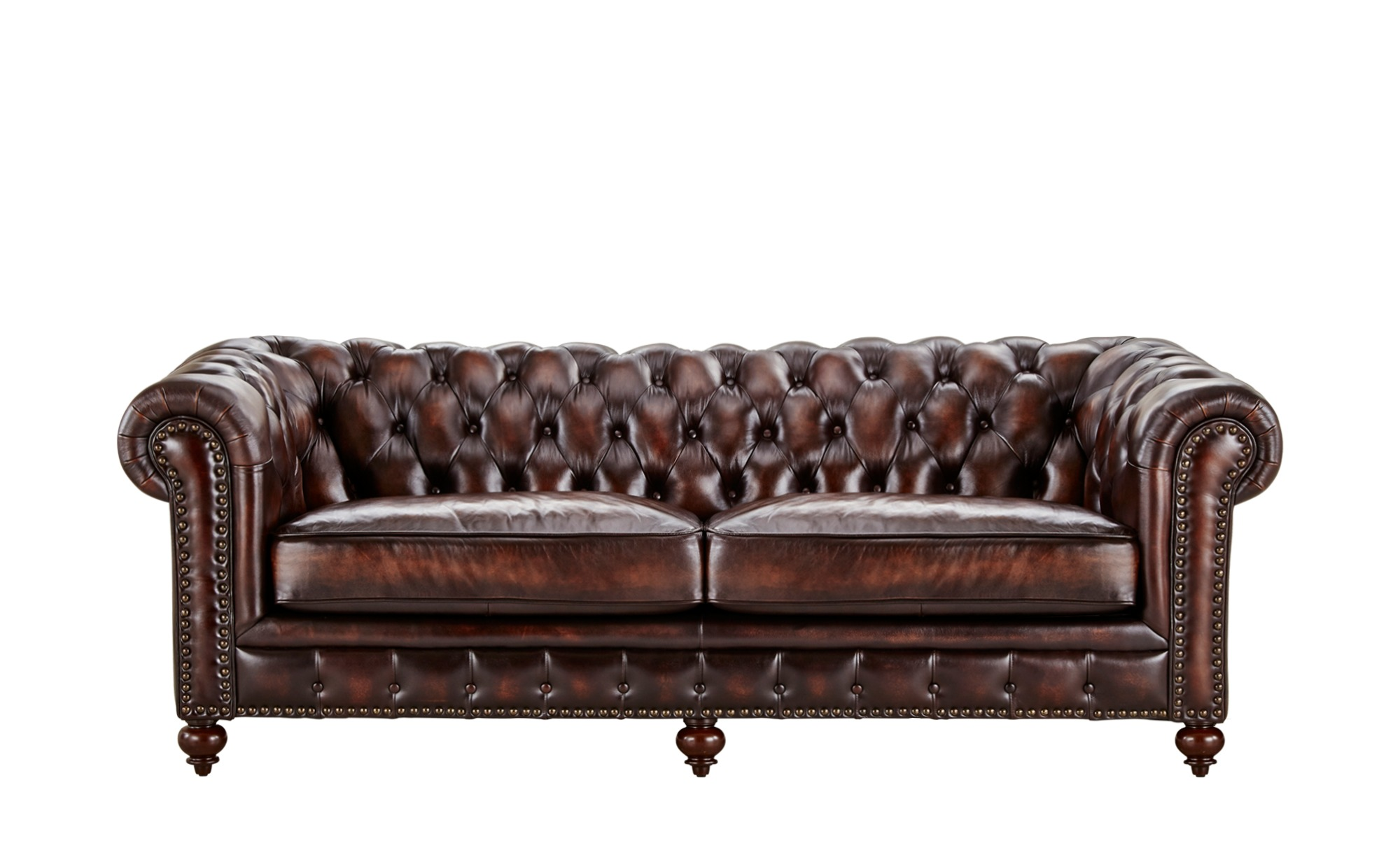 Full Size of Sofa Leder Braun 2 Sitzer   Chesterfield 3 2 1 Set Kaufen Couch Vintage Ikea Gebraucht Ledersofa Design Rustikal Otto 3 Sitzer Uno Sitzig Großes Rattan Garten Sofa Sofa Leder Braun