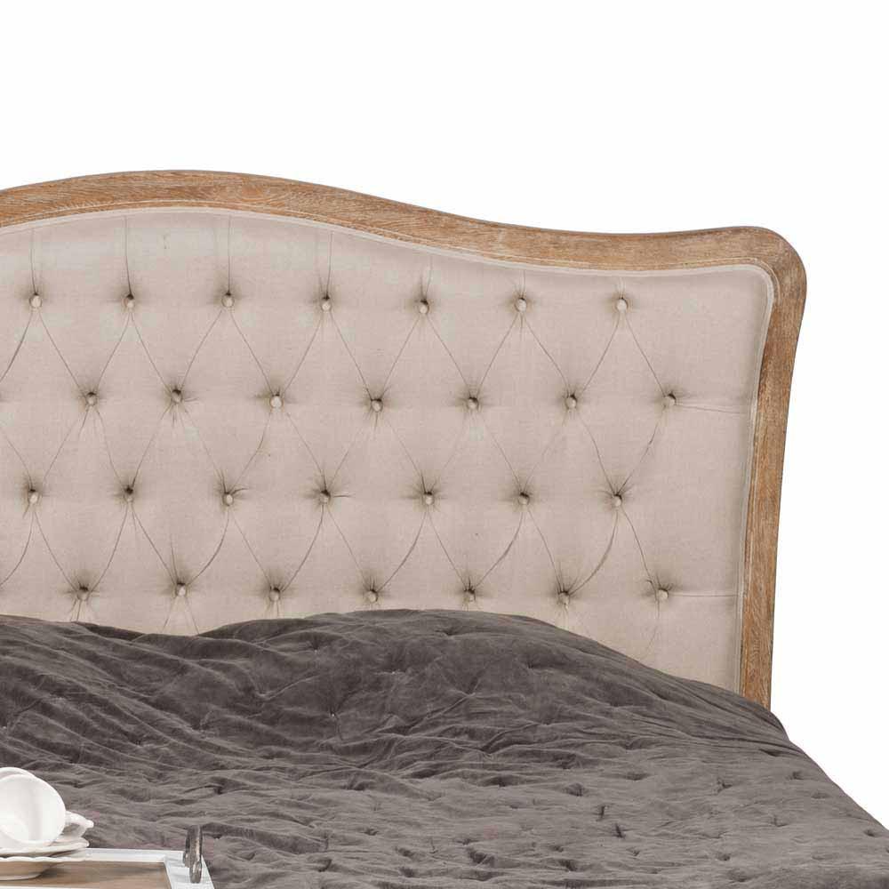 Full Size of Romantisches Bett Im Franzsischen Landhausstil Kaufen 180x200 Weiß Balken Mit Schubladen 120x200 Zum Ausziehen Weißes Massiv Betten 2m X Boxspring Ausziehbar Bett Bett Vintage