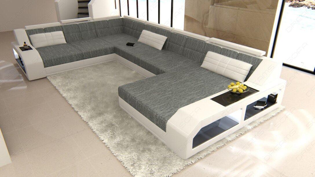 Large Size of Sofa Weiß Grau Wohnlandschaft Matera Xxl Design Couch Luxus Stoff 3 Sitzer Jugendzimmer Kissen Offenes Regal Natura In L Form Chesterfield Günstig Delife Sofa Sofa Weiß Grau
