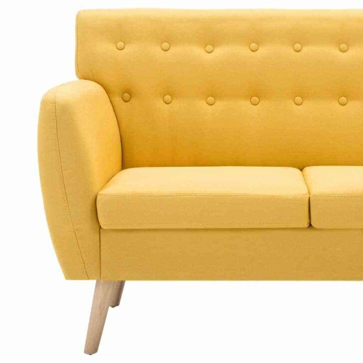 Medium Size of Sofa Gelb Dreisitzer Stoffbezug Big Xxl überzug Chesterfield Polster Günstig Kaufen Schlaffunktion Braun Hannover Ektorp Canape Günstige Grau Grünes Rund 3 Sofa Sofa Gelb