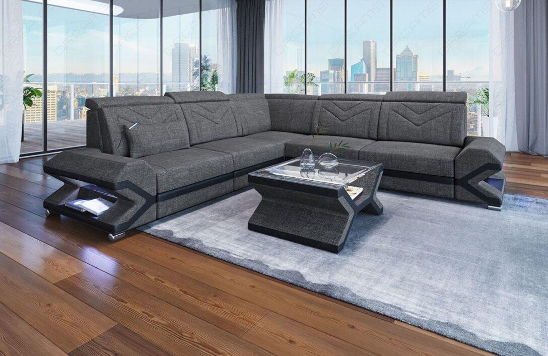 Large Size of Couch Ecksofa Sofa Polsterecke Sorrento L Form Polstersofa Modern Küche Billig Kaufen Ausklappbares Bett Sitzbank Schlafzimmer Billige Bad Reichenhall Sofa L Form Sofa