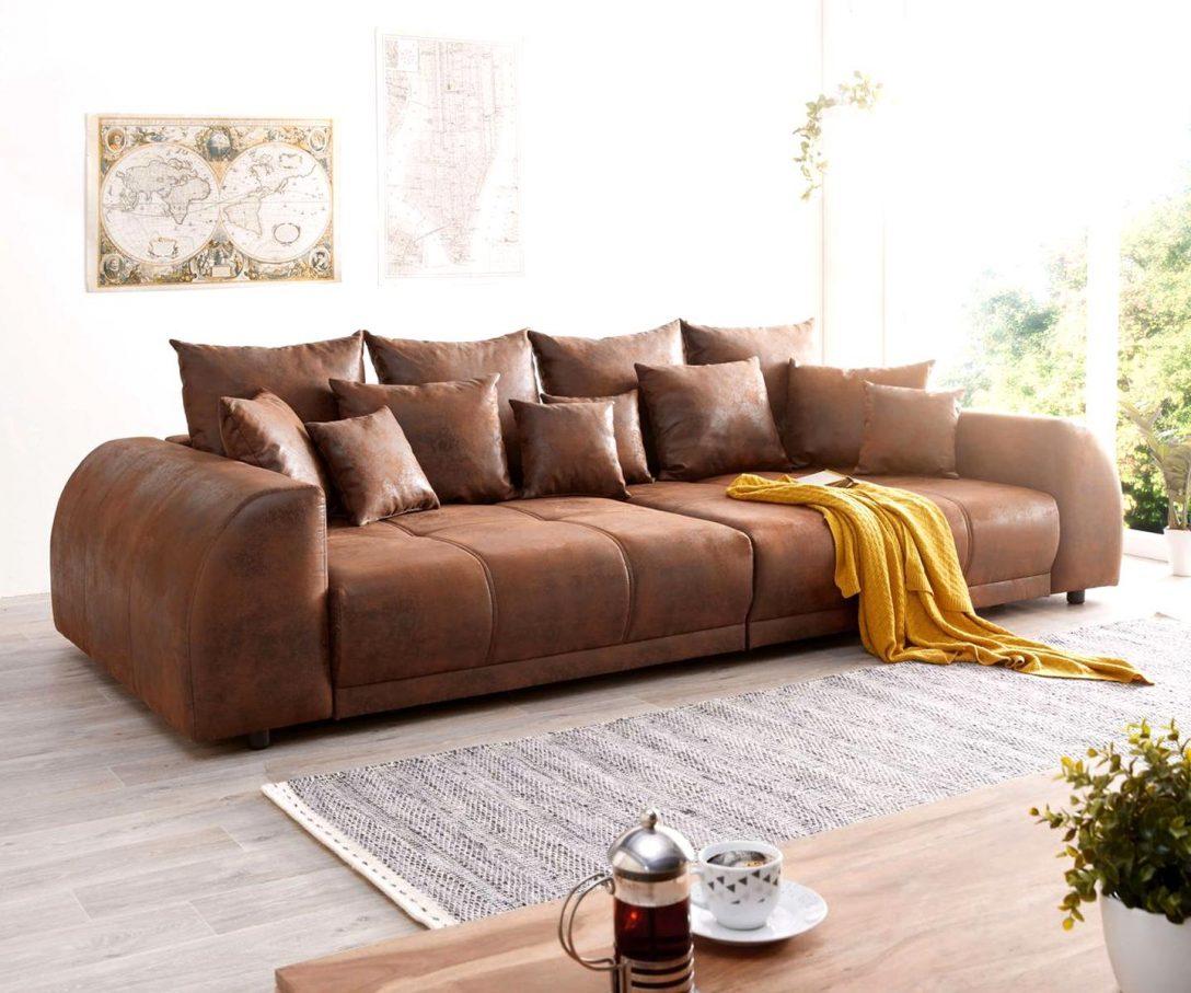 Large Size of Big Sofa Braun Gebraucht Kaufen Nur 4 St Bis 65 Gnstiger Xxl U Form Xxxl Indomo Grau Weiß Mit Relaxfunktion Kleines Schlaffunktion Cassina Esstisch Stühlen Sofa Big Sofa Günstig