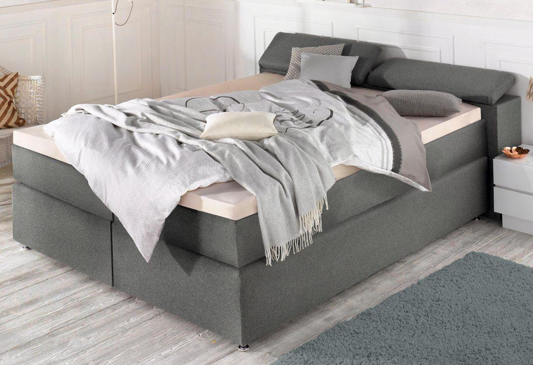 Large Size of Breckle Betten Motel One Fabrikverkauf Benningen Seelbach Konfigurator Erfahrung Kaufen Northeim Test Boxspringbett Mit 2 Unterschiedlichen Hrtegraden Baur Bett Breckle Betten