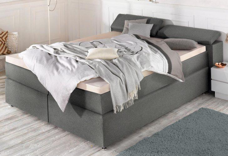 Medium Size of Breckle Betten Motel One Fabrikverkauf Benningen Seelbach Konfigurator Erfahrung Kaufen Northeim Test Boxspringbett Mit 2 Unterschiedlichen Hrtegraden Baur Bett Breckle Betten