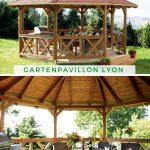 Garten Pavillon Garten Gartenpavillon Lyon 2 Douglasie Garten Pavillon Liege Brunnen Im Holzhäuser Sichtschutz Wpc Whirlpool Wassertank Paravent Lounge Möbel Trennwand Spaten
