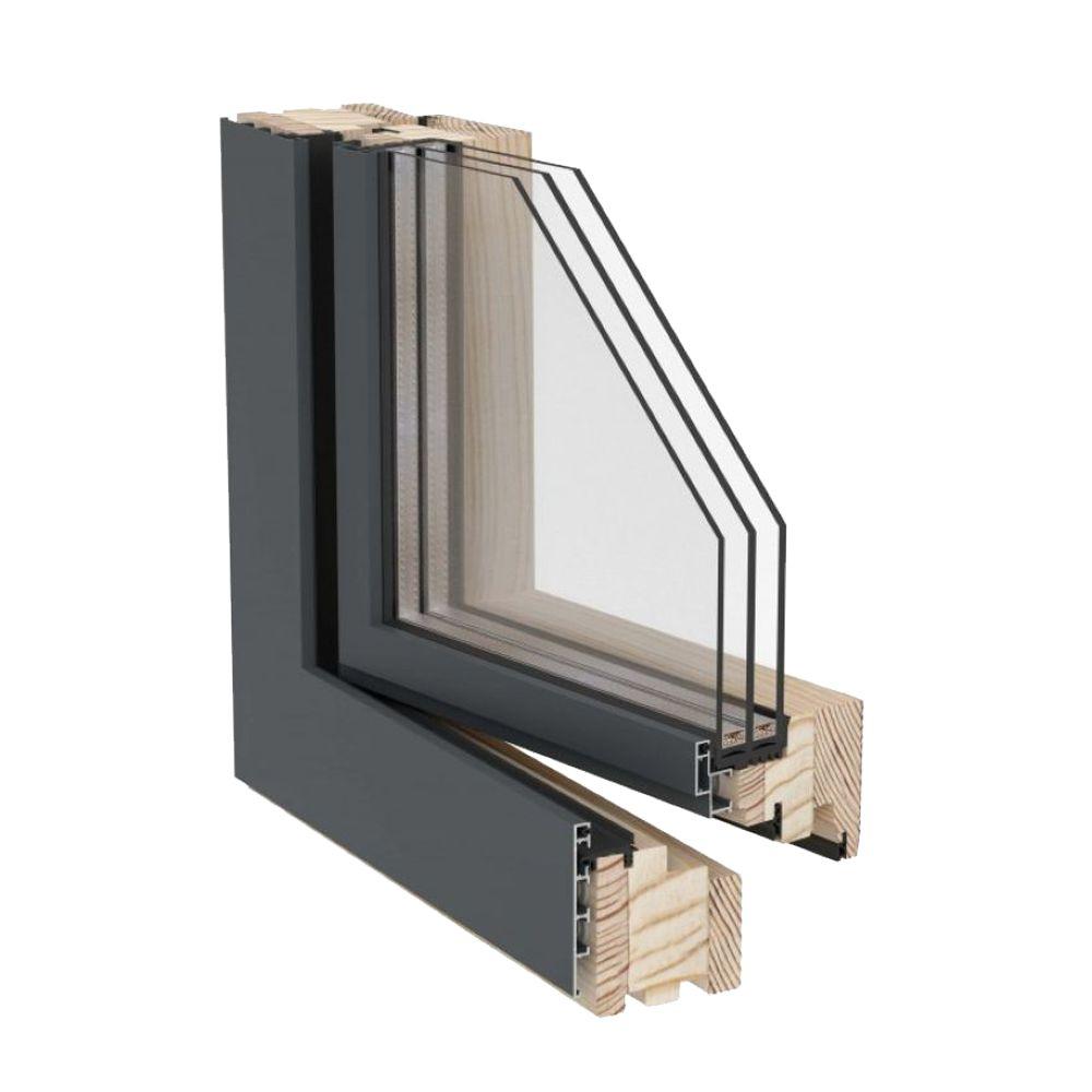Full Size of Kosten Holz Alu Fenster Pro Qm Preisvergleich Oder Kunststofffenster Aluminium Kunststoff Holz Aluminium Preise M2 Vergleich Kostenvergleich Holz Alu Josko Fenster Fenster Holz Alu