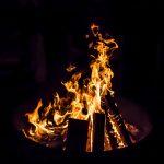 Feuerschale Garten Garten Feuerschalen Und Feuerkrbe Magie Im Dunklen Garten Nachgeharkt Fußballtore Spielgerät Paravent Bewässerungssysteme Sichtschutz Wpc Rattanmöbel