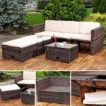Polyrattan Couch Grau Sofa 2 Sitzer Balkon Garden Set Ausziehbar 2 Sitzer Tchibo Outdoor Lounge Gartensofa Rattan Stressless Schlaffunktion Mit Elektrischer Sofa Polyrattan Sofa