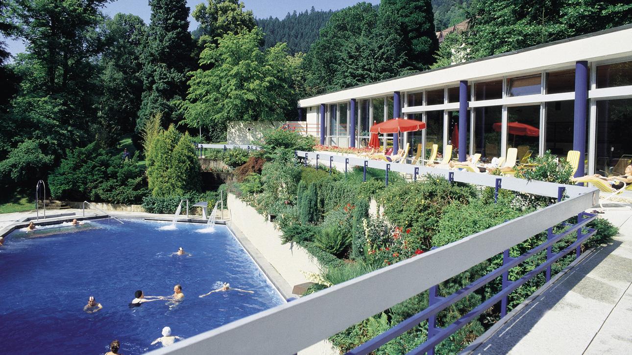 Full Size of Bad Wildbad Hotel Bergfrieden Im Schwarzwald Deu Aldi Reisen Hotels Kreuznach Sobernheim Salzuflen Dürrheim Homburg Sulza Kötzting Renovieren Ohne Fliesen Bad Bad Wildbad Hotel