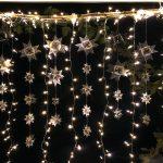 Weihnachtsbeleuchtung Fenster Mit Kabel Led Silhouette Stern Pyramide Innen Amazon Batteriebetrieben Frs Selber Machen Faminino Absturzsicherung Rollos Veka Fenster Weihnachtsbeleuchtung Fenster