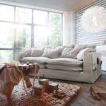 Big Sofa Kuschelige Wohnideen Bei Couch Badezimmer Hochschrank Weiß Lederpflege überwurf Kaufen Chesterfield Kunstleder Mit Abnehmbaren Bezug Dauerschläfer Sofa Big Sofa Weiß
