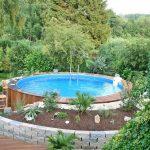 Schwimmingpool Für Den Garten Kleiner Pool Groes Vergngen Bretten Loungemöbel Günstig Wellnesshotels Baden Württemberg Trennwand Dusche Bodengleich Garten Schwimmingpool Für Den Garten