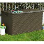 Aufbewahrungsbox Garten Garten Aufbewahrungsbox Garten Wasserdicht Obi Xxl Aufbewahrungsboxen Neu Vidaxl Aufbewahrungsbo420 L Braun Versand Gratis Trennwand Hochbeet Günstig Relaxsessel