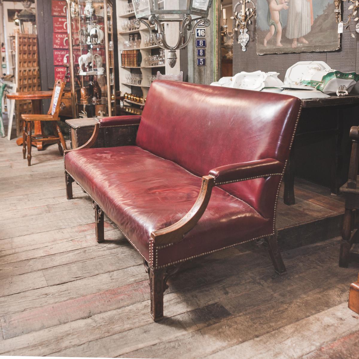 Full Size of Chippendale Sofa Style Table Furniture For Sale Reproduction Slipcover Uk Leather Bada Stoff Grau Polster Benz Kaufen Günstig Muuto Heimkino Freistil Auf Sofa Chippendale Sofa