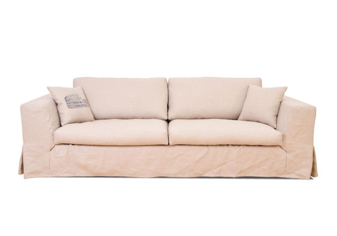 Large Size of Couch Baumwolle Leinen Leinenbezug Sofa Waschen Beige Leinenstoff Sofahusse Reinigen Hussen Weiss Bezug Grau Aus Pure Primavera Jenversode Rolf Benz Spannbezug Sofa Sofa Leinen
