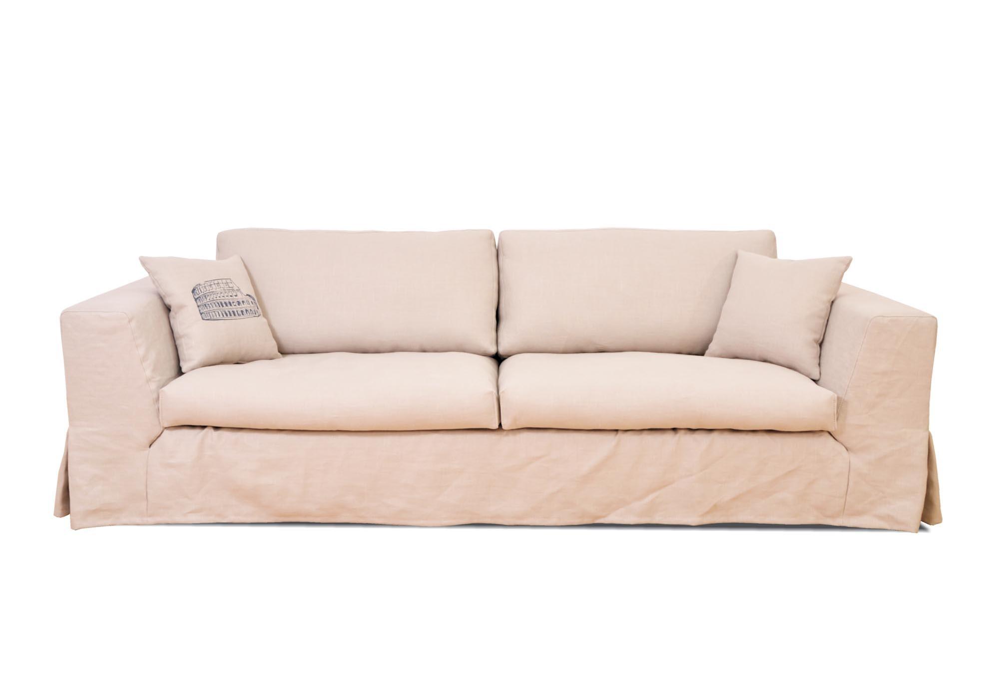 Full Size of Couch Baumwolle Leinen Leinenbezug Sofa Waschen Beige Leinenstoff Sofahusse Reinigen Hussen Weiss Bezug Grau Aus Pure Primavera Jenversode Rolf Benz Spannbezug Sofa Sofa Leinen