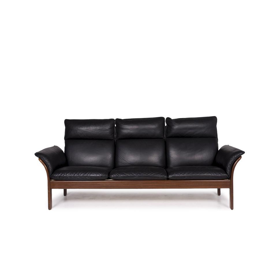 Full Size of Sofa Leder Dreipunkt Scala Holz Schwarz Dreisitzer Couch 11037 Schlaffunktion Wildleder 3 Sitzer Mit Relaxfunktion Reiniger Elektrisch Big Poco München Rotes Sofa Sofa Leder