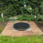 Mini Pool Garten Garten Mini Pool Garten Einen Kleinen Hundepool Im Selbst Bauen Anlegen Zeitschrift Sitzgruppe Kandelaber Mein Schöner Abo Loungemöbel Holz Whirlpool Aufblasbar