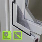Fenster Fliegengitter Fenster Insektenschutz Fenster Test 2017 Magnet Easymaxx Fliegengitter Living Art Lidl Mit Rahmen Alurahmen Bei Sr Bz Spannrahmen Umlaufende Brsten Bausatz