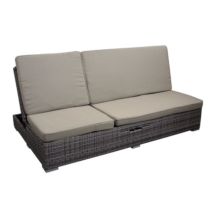 Medium Size of Polyrattan Sofa Garden Set Tchibo Lounge Outdoor Ausziehbar Couch Grau Gartensofa 2 Sitzer 2 Sitzer Balkon Rattan Funktions Doppelliege Xxl Hussen Kinderzimmer Sofa Polyrattan Sofa