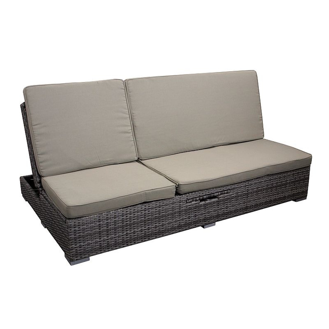 Full Size of Polyrattan Sofa Garden Set Tchibo Lounge Outdoor Ausziehbar Couch Grau Gartensofa 2 Sitzer 2 Sitzer Balkon Rattan Funktions Doppelliege Xxl Hussen Kinderzimmer Sofa Polyrattan Sofa