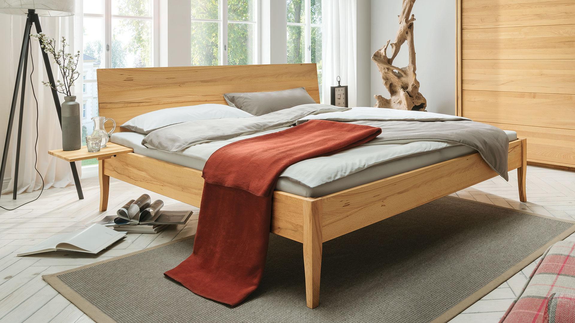Full Size of Betten überlänge Massivholzbett Ravenna Elegantes Modell Mit 8 Kopfteil Varianten Kaufen 140x200 Bock Joop Wohnwert 90x200 Mädchen Luxus Mannheim Rauch Bett Betten überlänge