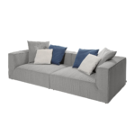 Sofa Tom Tailor Heaven Casual Nordic Pure West Coast Otto Style Colors Xl S Couch Big Chic Cube überzug Für Esszimmer Togo Led Rolf Benz Mega Barock Mit Sofa Sofa Tom Tailor